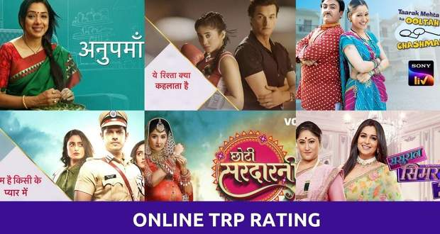 Best Hindi Serials 2021: Most Watched, Popular Indian Shows Online This Week
