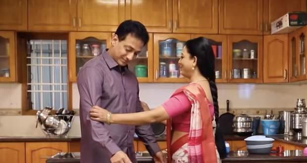 Bhagyalakshmi Serial Gossip: Bhagya buys clothes for family, Gopi hides secret