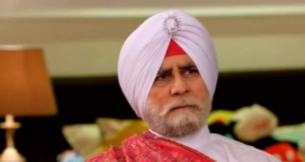Choti Sardarni: Daarji gets injured