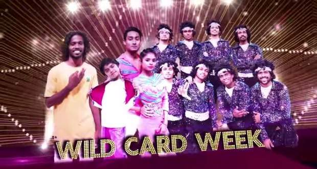 Dance Deewane 3 19th June 2021 and 20th June 2021: Wildcard Entry, Elimination
