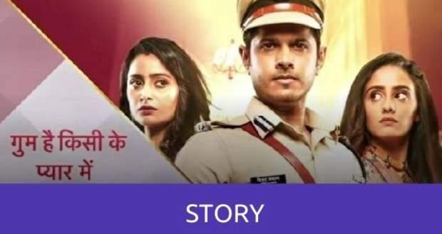 Ghum Hai Kisi Ke Pyaar Mein Story: Virat, Pakhi & Sai's Amazing Love Triangle