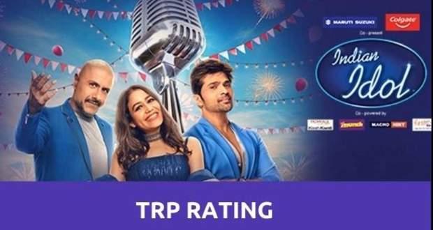 Indian Idol 12 TRP Rating: Season 2021 gets 4th TRP Ranking This Week