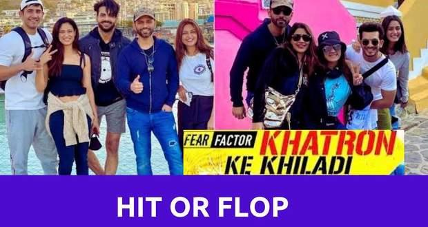 Khatron Ke Khiladi 11 Hit or Flop: KKK 11 (Season 2021) Full of Risky Stunts