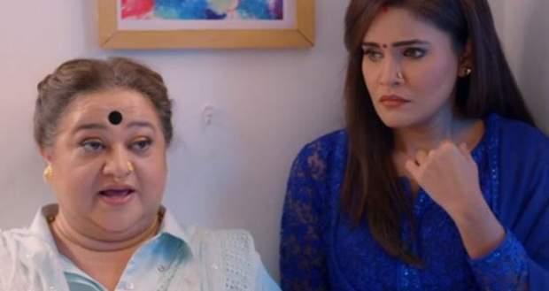 Molkki 18th June 2021 Written Update: Anjali and Prakashi plan to use Vipul