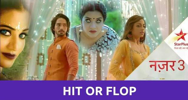 Nazar 3 Hit or Flop: Can Season Three become Hit after Nazar 2 failed attempt