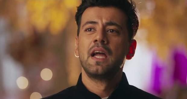 Shaurya Aur Anokhi Ki Kahani: Shaurya hears Anokhi's confession at last