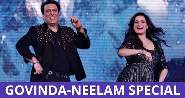 Super Dancer 4 5th June 2021, 6th June 2021: Neelam-Govinda Spl, Eliminations