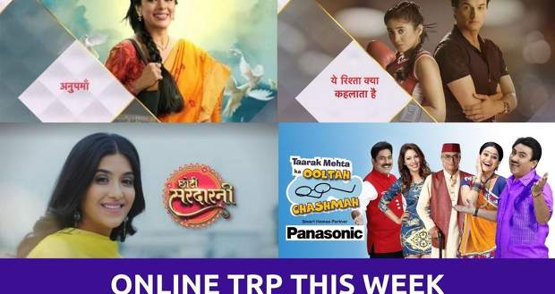 Top TV Series: 2021 Best Serials, Reality Shows, Web Series to Watch This Week