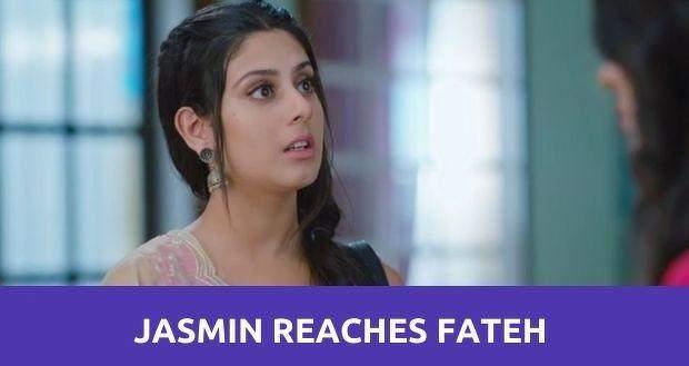 Udaariyaan: Jasmin reaches Fateh's house for her belongings