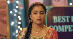 Imli Spoiler: Imlie withdraws from the best bahu competition