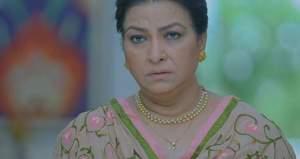 Ishq Par Zor Nahin (IPZN) Gossip: Daadi's condition for Savitri to get her kid