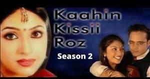 Kaahin Kissii Roz 2 TRP Rating: KKR 2 TRP to beat previous season's TRP?