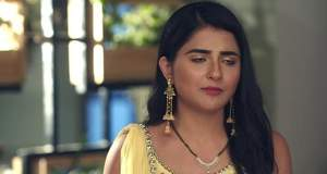 SAAKK Spoiler: Anokhi gets torn between justice and family's reputation