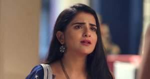 Shaurya Aur Anokhi Ki Kahani Spoiler: Anokhi refuses to change her name