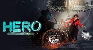 Hero Gayab Mode On TRP Rating: Hero serial gets better TRP rank this week