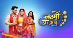 Lakshmi Ghar Aayi TRP Rating: LGA serial gets highest on Star Bharat channel