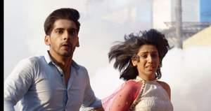 Lakshmi Ghar Aayi Upcoming Story: Maithali and Raghav get stuck in a massacre