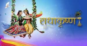 Radha Krishna TRP Rating: Serial gets low TRP despite having popular reviews