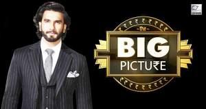 The Big Picture TRP Rating: TBP quiz show outrank Kaun Banega Crorepati Rank?