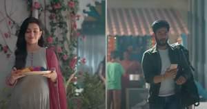 Zindagi Mere Ghar Aana Promo: Amrita and Pritam worlds to clash in ZMGA Serial