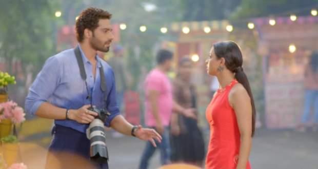 Aapki Nazron Ne Samjha Spoiler: Darsh and Nandini meet each other