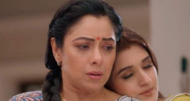 Anupama: Kinjal and Anupama reconcile