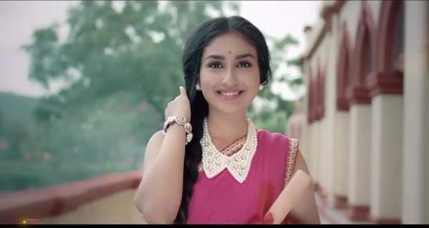 Barrister Babu: Bondita returns to India to meet Anirudh