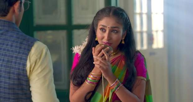 Barrister Babu Gossip: Bondita plans to get Anirudh to confess