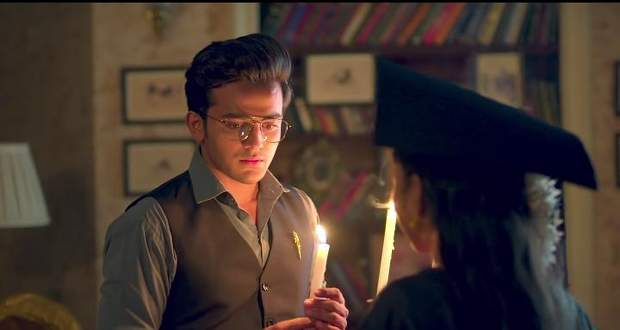 Barrister Babu Spoiler: Trilochan decides to get Anirudh married to Vaijanti