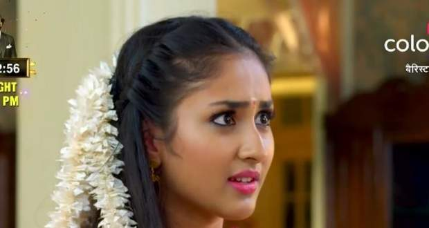 Barrister Babu Upcoming Story: Bondita tries to find out Anirudh's feelings