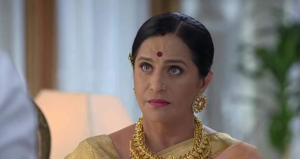 Bawara Dil: Akka Bai humiliates Siddhi