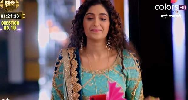 Choti Sardarni Spoiler: Seher asks Rajveer's help in stopping the wedding