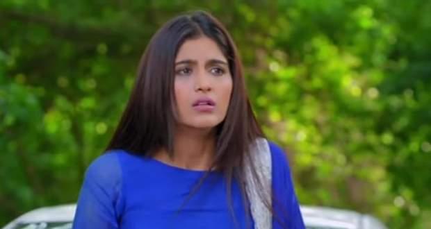 Choti Sardarni Upcoming Twist: Meher tries to save Karan