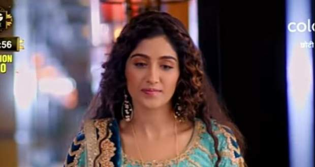 Choti Sardarni Upcoming Twist: Seher loses her necklace in the Gurudwara