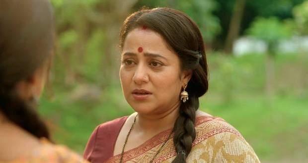 Imli 16th July 2021 Written Update: Aparna introduces Malini as Aditya's wife