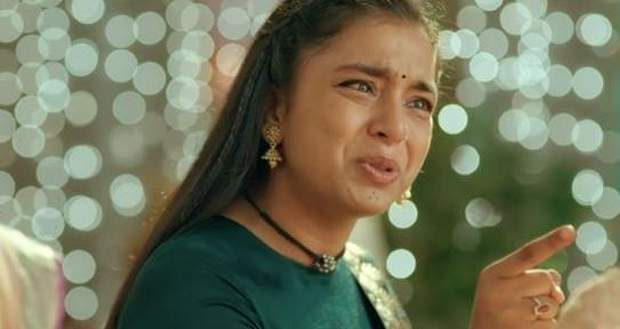 Imli: Imlie refuses to accept Dev as her father
