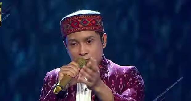 Indian Idol 12: Pawandeep Rajan's entertaining performance