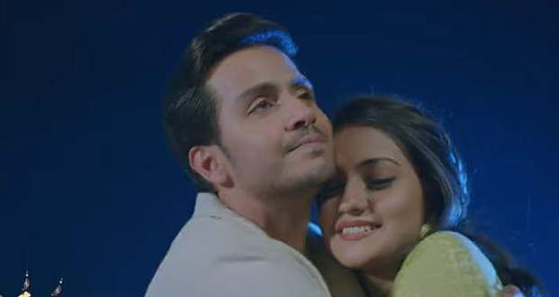Ishq Par Zor Nahin: Ahaan apologises to Ishqi and cheers her up