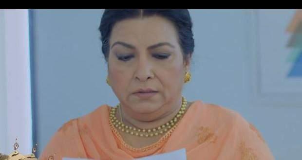 Ishq Par Zor Nahin Gossip (IPZN): Daadi misunderstands Rhea's pregnancy report