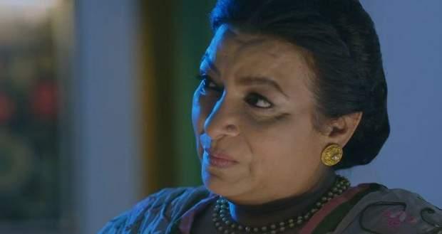 Ishq Par Zor Nahin (IPZN) Gossip: Daadi to get exposed in front of Ahaan