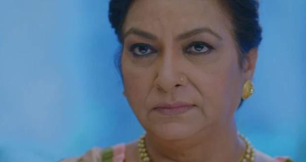 Ishq Par Zor Nahin (IPZN) Gossip: Daadi to plan against Savitri