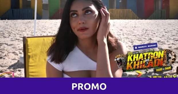 Khatron Ke Khiladi 11 Promo: Beauties of KKK 11 to give ratings to Varun Sood