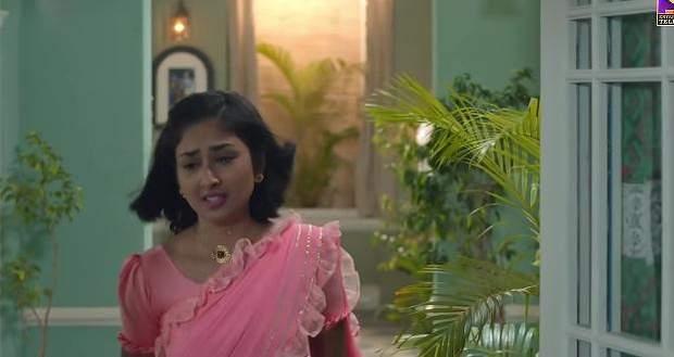 Kyun Utthe Dil Chhod Aaye Spoiler: Vashma to try to run away from Mohan