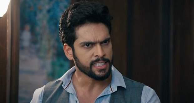 Mehendi Hai Rachne Wali: Pallavi asks Raghav about Mandar's ring