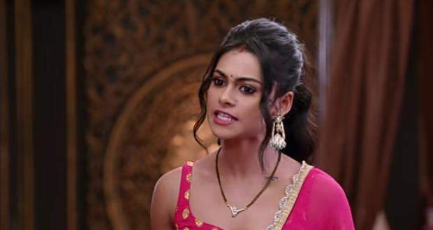 Molkki Upcoming Twist: Nandini requests Virendra to withdraw from elections