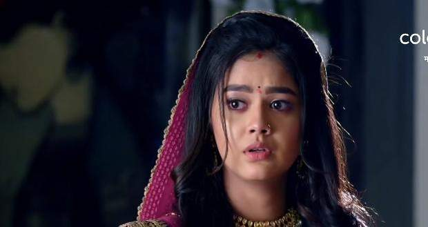 Molkki Upcoming Twist: Purvi finds out Aarav's identity