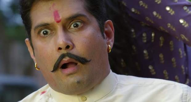 Molkki Upcoming Twist: Virendra gets shot
