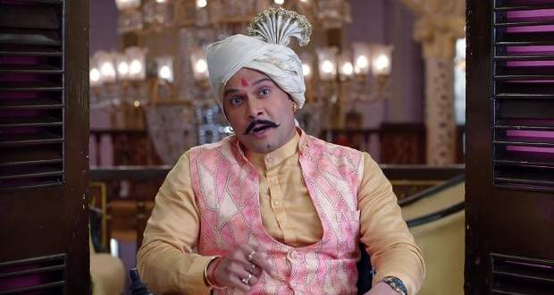 Molkki Upcoming Twist: Virendra refuses Nandini's request