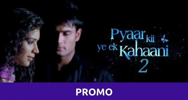 Pyaar Ki Ye Ek Kahaani 2 Promo: Abhay's vampire avatar to scare Piya