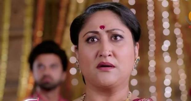 Sasural Simar Ka 2 Gossip: Geetanjali Devi shoots Reema